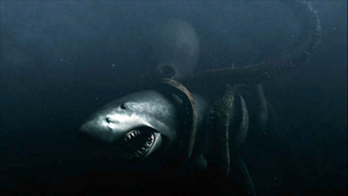 mega-shark-vs-giant-octopus-30 - Worst Movies Ever Made