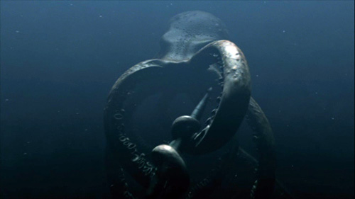 Mega Shark vs Giant Octopus - 2009 - Review