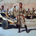Megaforce - Barry Bostwick