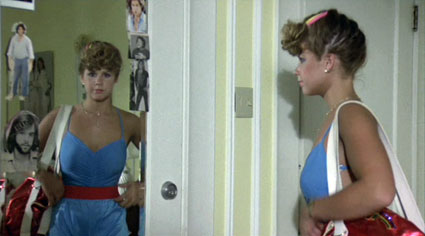Roller Boogie - Linda Blair
