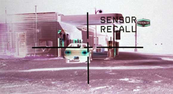 R.O.T.O.R. - Sensor Recall
