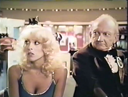 Skatetown USA - Judy Landers and Billy Barty