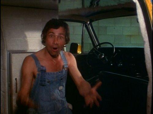 The Van - 1977 - Overalls