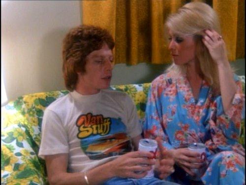 The Van - Stuart Goetz and Connie Hoffman