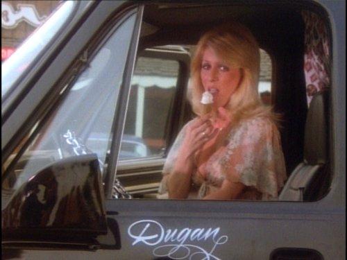 The Van - Connie Hoffman