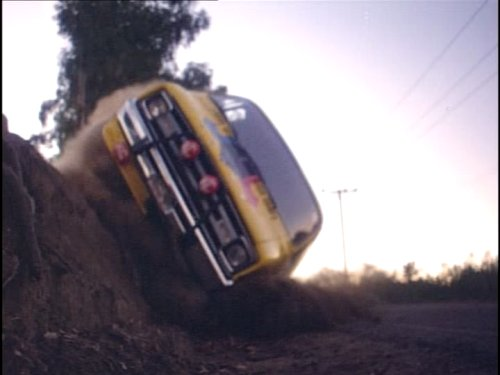 The Van - Dodge Tradesman