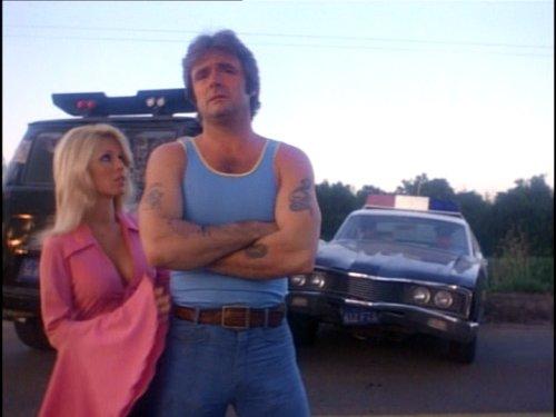 The Van - Steve Oliver