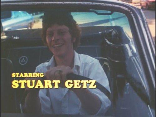 The Van (1977) - Stuart Getz