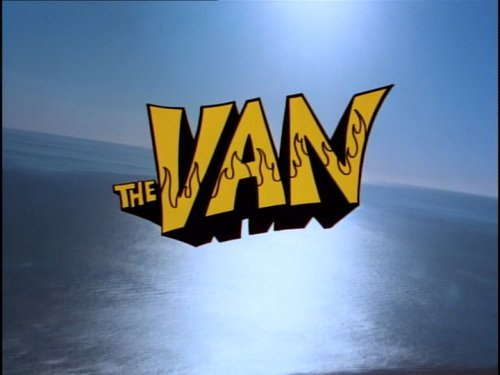 The Van - Title