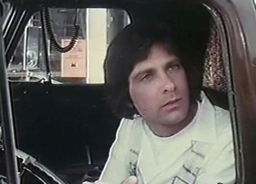 Supervan 1977 - Clint
