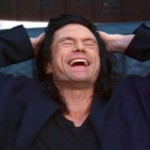 The Room - Tommy Wiseau Laughing
