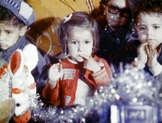 Santa Claus 1959 - Lupita
