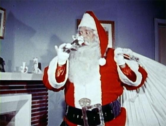 Santa Claus 1959 - José Elías Moreno