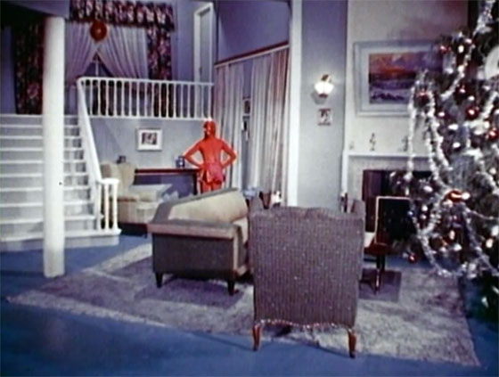 The Devil Waits for Santa Claus 1959