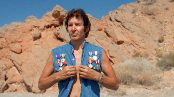 Neil Breen in Double Down