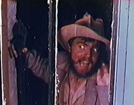 John Reynolds as Torgo