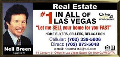 Las Vegas Realtor - Neil Breen!