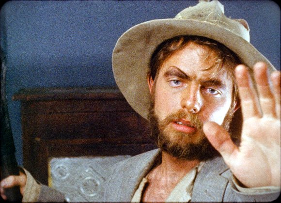 Torgo played by John Reynolds