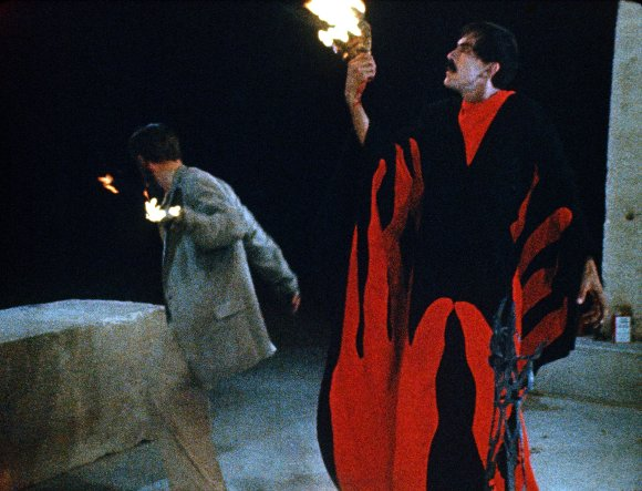 Torgo and the Master in Manos: The Hands of Fate
