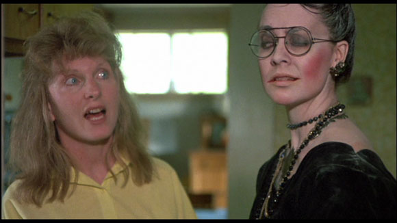 Troll 2 - Margo Prey vs Deborah Reed