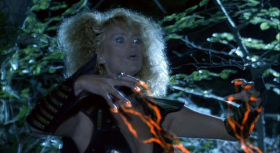 Howling 2 - This sister is a sorceress!
