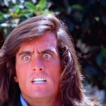 Matt Hannon is Samurai Cop!