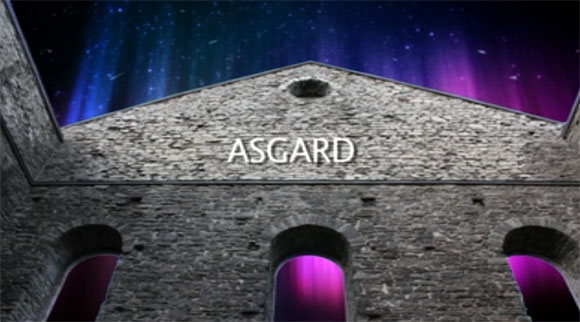 Asgard - Adventures of Thunderstorm