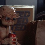Mac and Me and Coca Cola