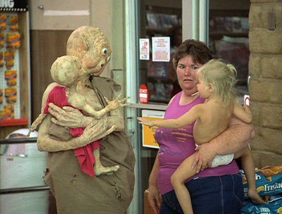 Mac and Me Supermarket